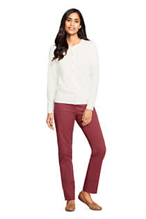 Women's Supima Cotton Cardigan Sweater - Textured, Unknown