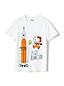 Kids' Peanuts Snoopy Graphic Tee Shirt