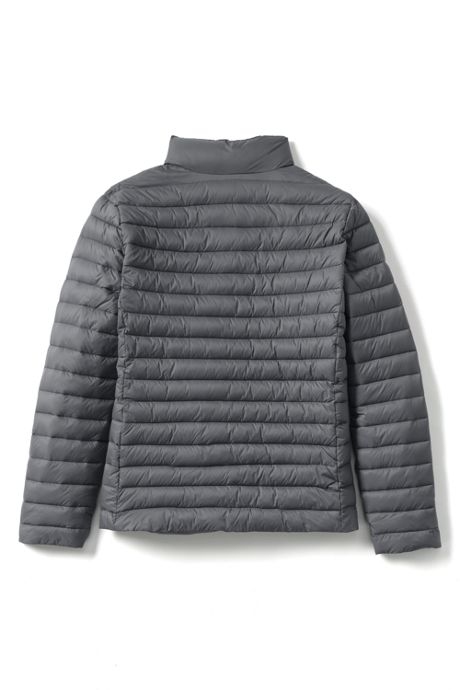 School Uniform Women's' ThermoPlume Jacket