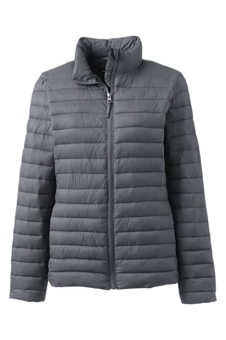 School Uniform Women's' ThermoPlume Jacket