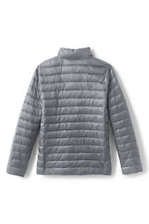 School Uniform Little Kids ThermoPlume Jacket, Back