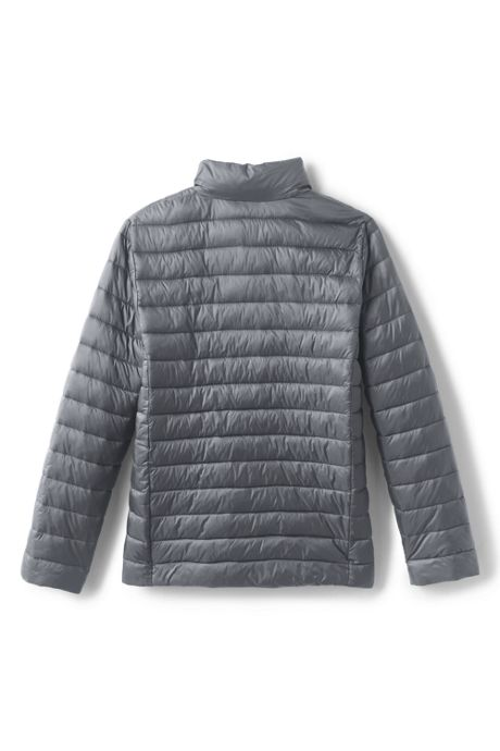 School Uniform Kids ThermoPlume Jacket
