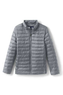 School Uniform Little Kids ThermoPlume Jacket, Front