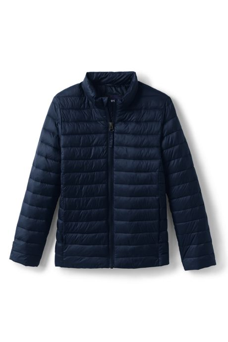 School Uniform Little Kids ThermoPlume Jacket