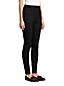 Women's Slimming Jeans, High Waisted Skinny Leg, Black