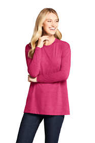 Women's Moisture Wicking UPF Sun Long Sleeve Tunic Top