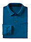 Men's Sueded Jersey Polo Shirt