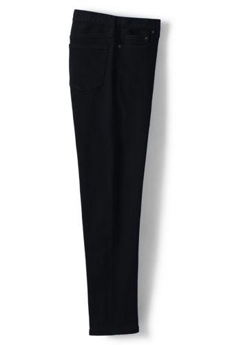 Jean Classique Coloré Square Rigger Ourlets Sur-Mesure, Homme Stature Standard