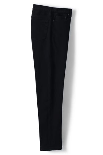 Men's Colour Stretch Jeans, Traditional Fit