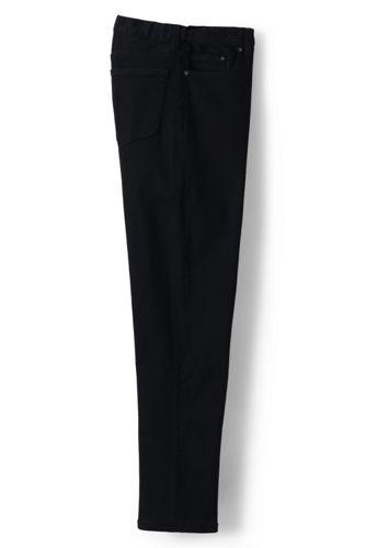 Jean Stretch Confort Teinté Square Rigger Ourlets Sur-Mesure, Homme Stature Standard