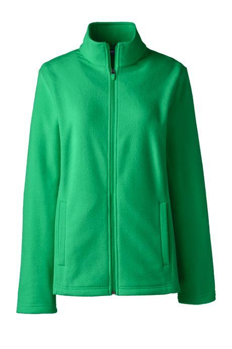Women's Thermacheck 100 Custom Embroidered Fleece Jacket