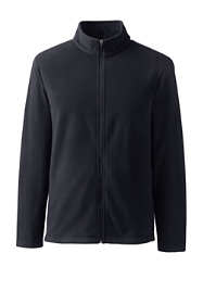 School Uniform Men's Big Thermacheck 100 Fleece Jacket