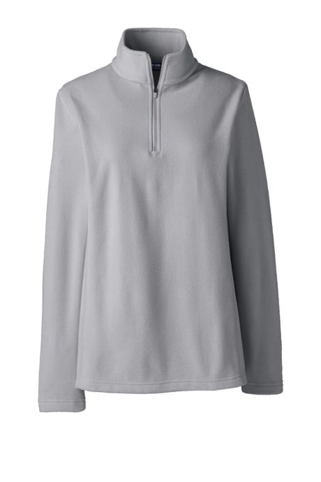 Women's Thermacheck 100 Fleece Quarter Zip Pullover Top