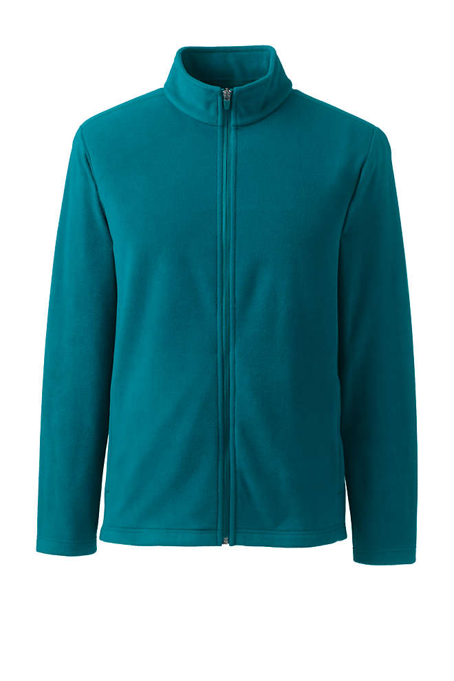 Men's Thermacheck 100 Fleece Jacket, Front