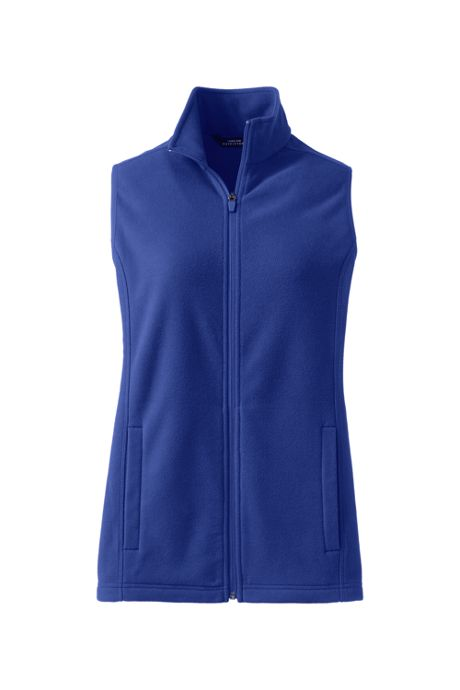 School Uniform Women's Thermacheck 100 Fleece Vest