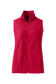 Women's Plus Size Thermacheck 100 Fleece Vest