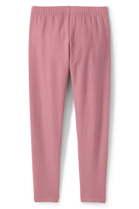 Toddler Girls Fleece Lined Leggings