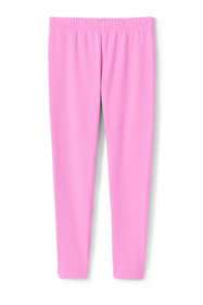 Girls Fleece Lined Leggings