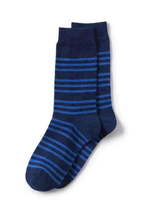 Men's Midweight Everyday Crew Socks