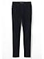 Schwarze Curvy Skinny Jeans Mid Waist