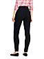 Women's Curvy Skinny Black Jeans