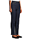 Women's Petite Water Conserve Eco Friendly Jeans, High Waist, Straight Leg