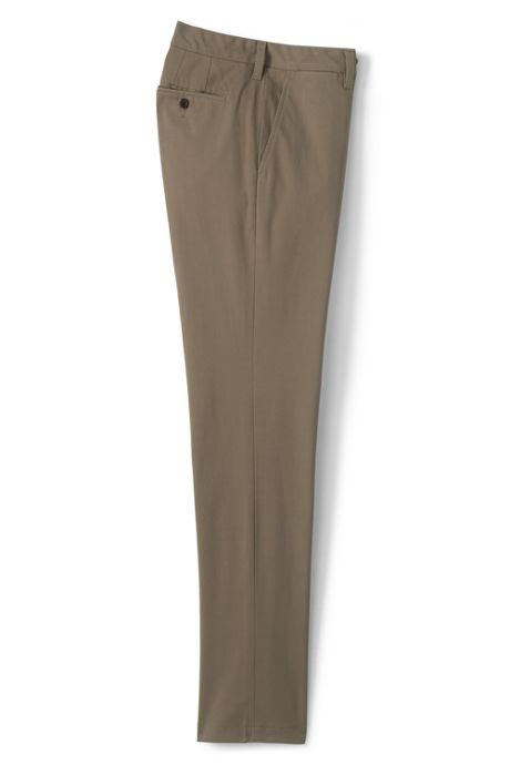 Men's Comfort-First Slim Fit Flex Waistband Dress Pants