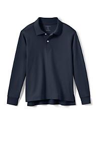 be8d88f53 Polo Shirts for Boys & Boys Polos | Lands' End