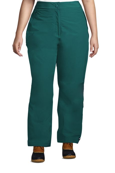 Women's Plus Size Squall Insulated Winter Snow Pants