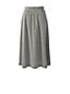 Jupe Midi Jacquard, Femme Stature Standard