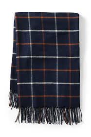 Cashtouch Pattern Throw Blanket