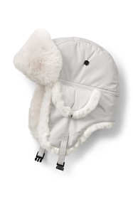 Women's Faux Fur Expedition Winter Trapper Hat