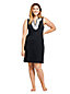 Women's Sleeveless Jersey Cover-up Dress