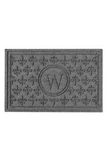 Bungalow Flooring Waterblock Doormat Fleur Field, alternative image