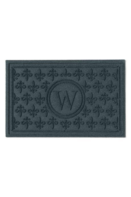 Waterblock Doormat Fleur Field