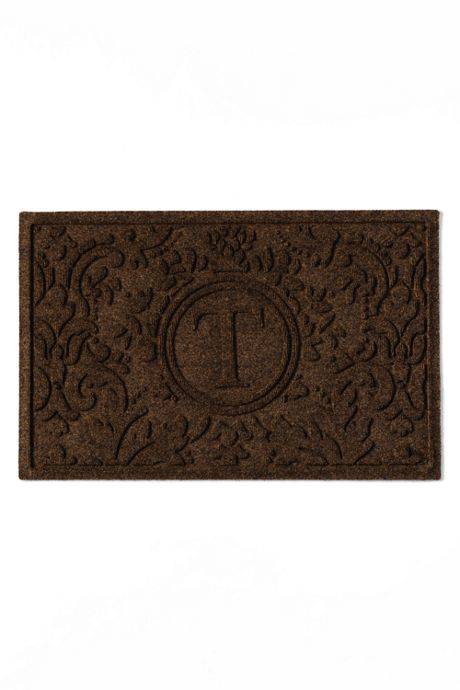 Waterblock Doormat Damask