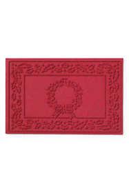 Waterblock Doormat Wreath
