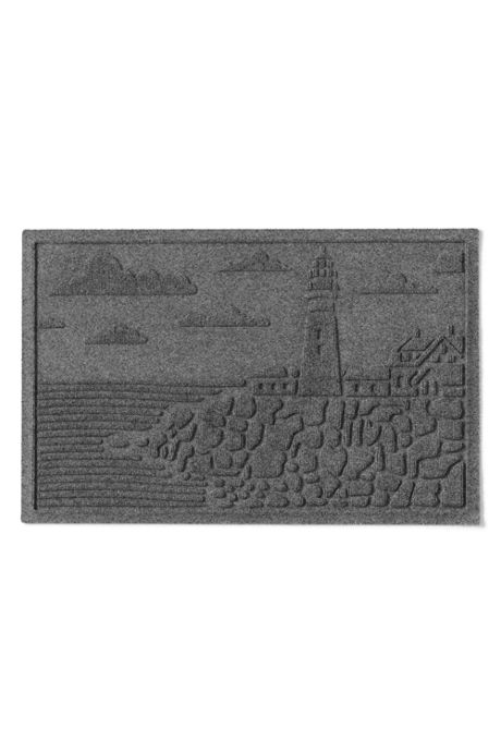 Waterblock Doormat Lighthouse Cove