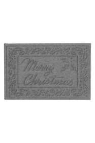 Waterblock Doormat Merry Christmas
