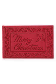 Waterblock Doormat Merry Christmas