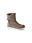 Women's Sherpa Fleece Lined Suede Boots