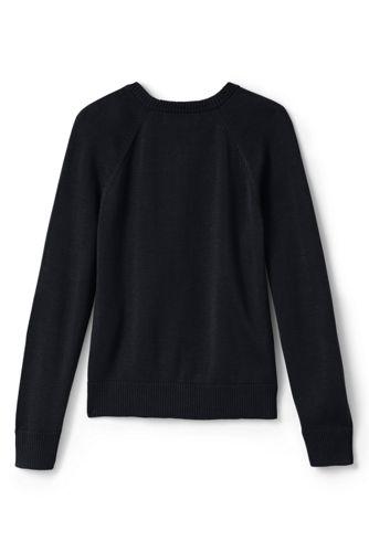 Girls Cardigan Sweater