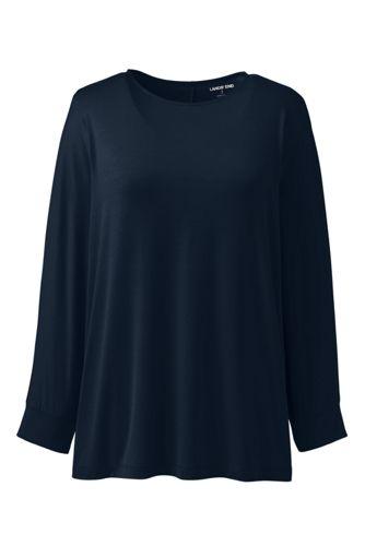 Shirt mit 3/4-Ärmeln für Damen