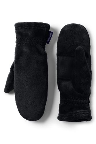 Women's Softest Fleece Mittens