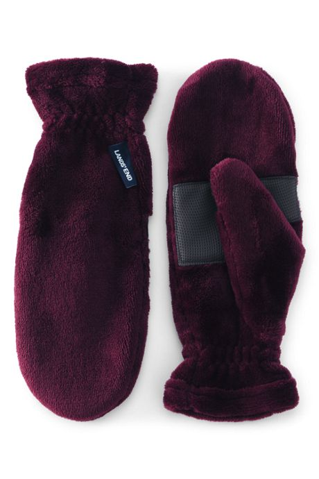 Women's Softest Fleece Mittens