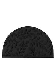 Waterblock Doormat Leaf