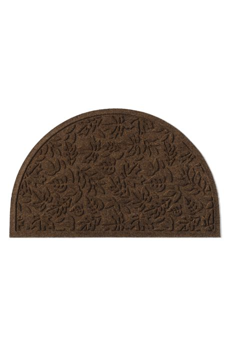 Bungalow Flooring Waterblock Doormat Foliage