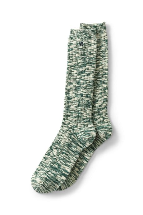 Men's Thermaskin Marl Boot Socks