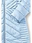 Manteau Matelassé Doublé de Polaire Peluchée, Femme Stature Standard
