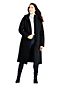 Women's Petite Long Thermoplume Coat